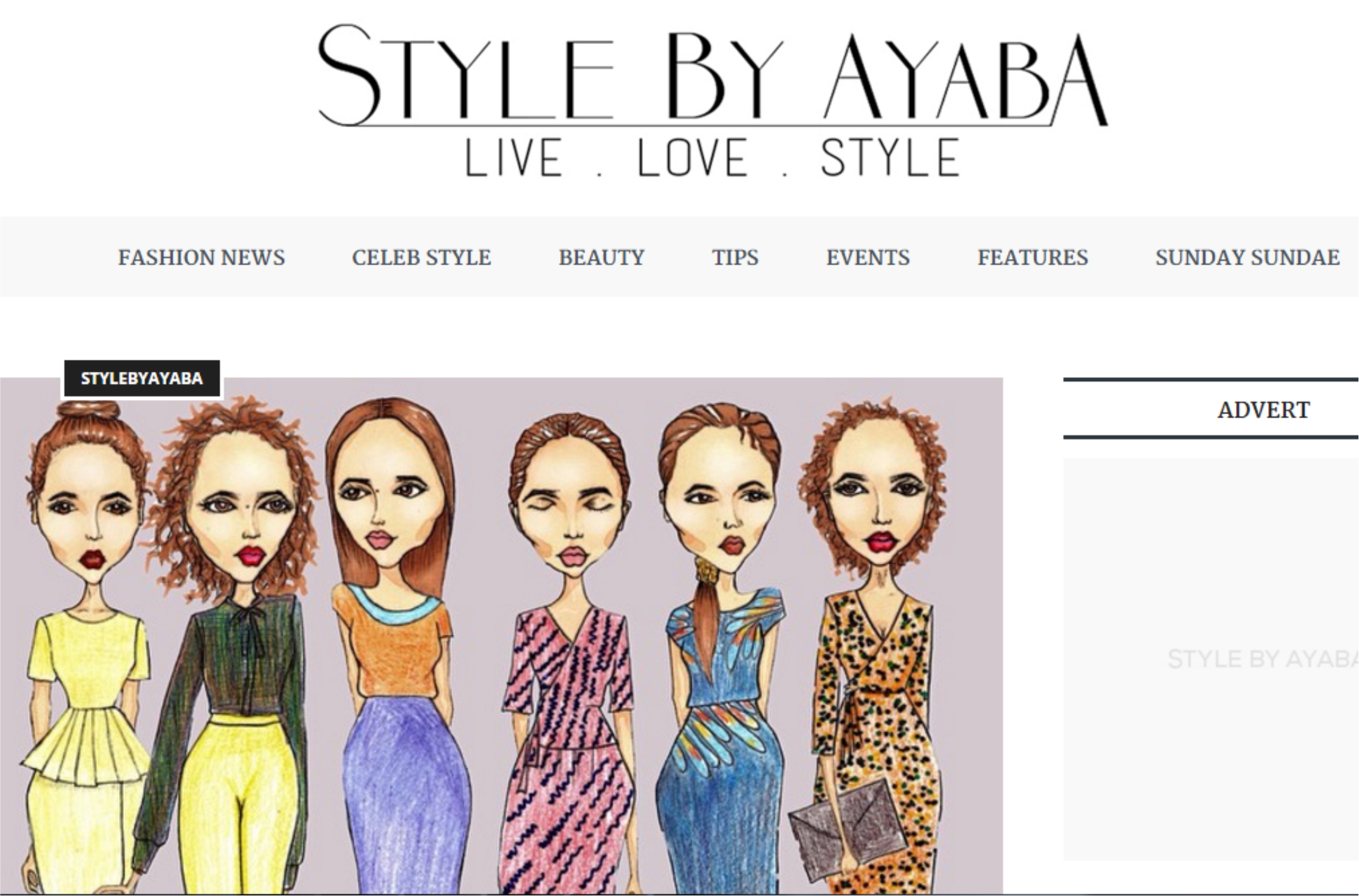 STYLE BY AYABA