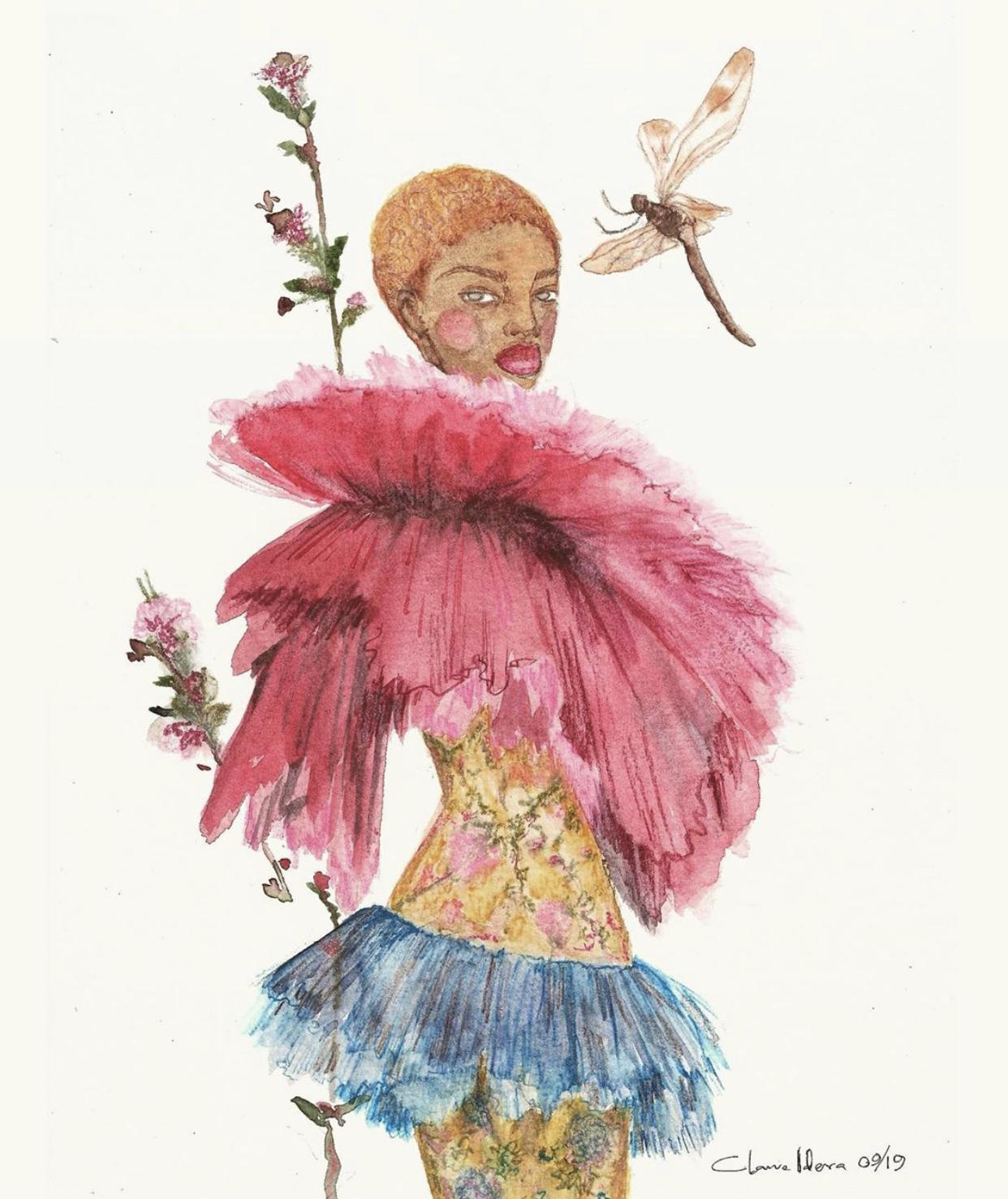 Tulle Fairy
